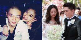 Sự thật đằng sau cuộc hôn nhân vội vã của Lâm Tâm Như - Hoắc Kiến Hoa?