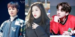 """Loạt idol Kpop chứng minh rằng giờ """"má bánh bao"""" mới là chuẩn mực của cái đẹp"""