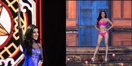 Trực tiếp Miss Grand International 2017: Huyền My bốc lửa với bikini, xuất sắc lọt Top 10
