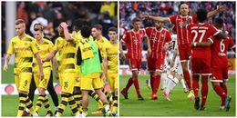 Tổng hợp vòng 8 Bundesliga: Dortmund bại trận, Bayern Munich tìm lại niềm vui