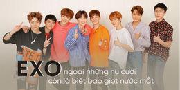 yan.vn - tin sao, ngôi sao - EXO: Đằng sau những nụ cười chính là nỗi đau thấu ruột gan chẳng thể nói thành lời