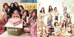 Sốc: Sooyoung, Seohyun và Tiffany rời nhóm, SNSD xác định sẽ không tan rã