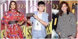 Dàn sao Việt chung tay 'vạch mặt' loạt scandal 'động trời' của Vbiz