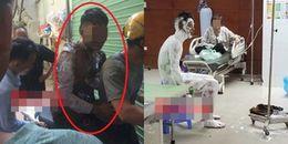 Bắc Ninh: Nam thanh niên bỏng toàn thân nghi tự thiêu do cãi nhau với bạn gái