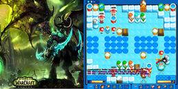 Điểm danh những game online từng 'khuynh đảo' giới 8x, 9x đời đầu (Phần 1)