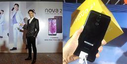 yan.vn - tin sao, ngôi sao - Rocker Nguyễn điển trai trong ngày trở thành Đại sứ hình ảnh