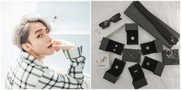 """Sơn Tùng M-TP """"mạnh tay"""" chi gần 200 triệu cho bộ sưu tập thời trang mới nhất"""