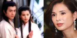 'Tiểu Long Nữ' Lý Nhược Đồng: '16 năm gặp lại Cổ Thiên Lạc, tôi chỉ dám nói khẽ 2 chữ Quá nhi'