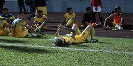 FLC Thanh Hóa đề nghị điều tra trận thua Than Quảng Ninh
