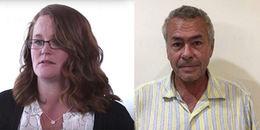 Vụ án gây phẫn nộ toàn nước Mỹ: Bố dượng bắt cóc con gái riêng của vợ và xâm hại suốt 19 năm ròng