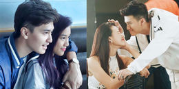 Sau nửa năm chia tay, Huỳnh Anh vẫn giữ lại tất cả khoảnh khắc hạnh phúc bên Hoàng Oanh