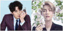 'Tượng đài nhan sắc' Lee Dong Wook đẹp hút hồn với tóc dài lãng tử, mỹ nam Hàn nào có thể vượt mặt?