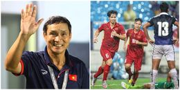 3 điểm nhấn trong chiến thắng 5 sao của Việt Nam trước Campuchia