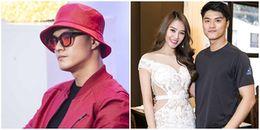 yan.vn - tin sao, ngôi sao - Lâm Vinh Hải xuất hiện sau ồn ào chia tay, phủ nhận yêu Linh Chi để PR