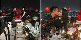 yan.vn - tin sao, ngôi sao - Khắc Việt cầu hôn bạn gái hot girl cực lãng mạn trước ngày cưới