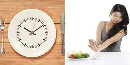 Cứ tưởng nhịn ăn là không tốt, nhưng nhịn đúng cách sẽ mang lại hàng tá lợi ích không ngờ đấy!