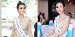 yan.vn - tin sao, ngôi sao - Hoa hậu Mỹ Linh: