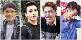 yan.vn - tin sao, ngôi sao - Những mỹ nam Việt sở hữu má lúm đồng tiền khiến vạn fan nữ mê đắm