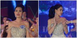 Một bộ váy hai kiểu tóc, Hoa hậu Đại dương dính nghi vấn biết trước kết quả