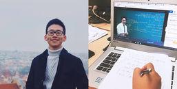 Học trực tuyến - giải pháp học tập toàn diện cho teen phổ thông