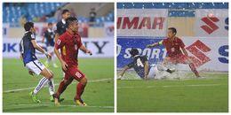 'Messi Campuchia' mất tích, tuyển Việt Nam thắng dễ 5 sao