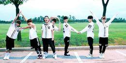 Thường xuyên bày tỏ tình cảm thế này, không nghi ngờ gì nữa BTS chính là 'fan cuồng' của ARMY rồi
