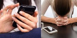 Thông báo từ điện thoại thông minh dễ gây cảm giác tiêu cực
