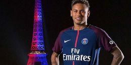 Neymar và ước vọng trở thành Messi phiên bản PSG