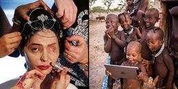 Đầu tuần, nhìn lại 20 bức ảnh rung động cả thế giới bằng nước mắt lẫn nụ cười