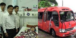 Cần Thơ: Danh tính các nạn nhân trong vụ tai nạn kinh hoàng khiến 16 người thương vong