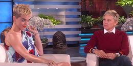 Danh hài đồng tính bị chỉ trích 'đạo đức giả' khi nhìn chỗ nhạy cảm của Katy Perry