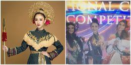 Hot: Đại diện Việt Nam xuất sắc giành thêm hai huy chương vàng ở Miss Earth 2017