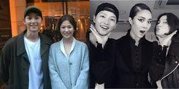yan.vn - tin sao, ngôi sao - Bận rộn chuẩn bị lễ cưới, cặp đôi Song- Song vẫn dành thời gian ủng hộ cựu thành viên Fin.K.L