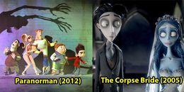 Nếu muốn lũ bạn sợ hết dám đi totlet trong đêm Halloween, bạn hãy cho họ xem 7 bộ phim hoạt hình này
