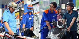 Tin vui ngày 20/10: Giá xăng tiếp tục giảm lần thứ 2 liên tiếp bắt đầu từ chiều nay