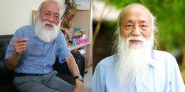 PGS Văn Như Cương qua đời ở tuổi 80 sau nhiều năm chống chọi với bệnh tật