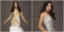 Vừa được trao quyền dự thi Miss Universe 2017, Nguyễn Thị Loan khoe ảnh đẹp hút hồn