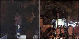 Thực hư hình ảnh cô gái trẻ treo cổ tự tử giữa đêm ở Nha Trang gây hoang mang dư luận