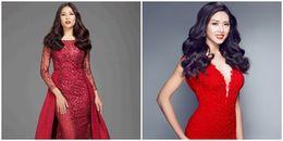 HOT: Nguyễn Thị Loan chính thức đại diện Việt Nam dự thi Miss Universe 2017