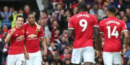 M.U đã thua: Đáng lo đấy, Mourinho!