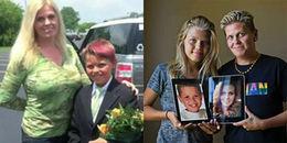 Câu chuyện hai mẹ con cùng nhau chuyển giới khiến toàn giới LGBT xúc động