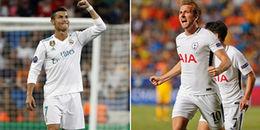 Cristiano Ronaldo và Harry Kane: Mèo nào cắn mỉu nào?