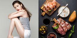 Muốn không phải nhịn ăn cực khổ, cứ áp dụng ngay phương pháp DAS Diet