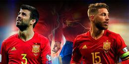 Nội bộ tuyển Tây Ban Nha - Tưởng không 'căng' ai ngờ 'căng' không tưởng!
