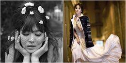 Song Hye Kyo đẹp
