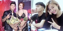 yan.vn - tin sao, ngôi sao - Linh Chi lấp lửng hết yêu Lâm Vinh Hải: