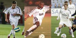 Điểm mặt những tài năng trẻ 'sớm nở tối tàn' tại Real Madrid