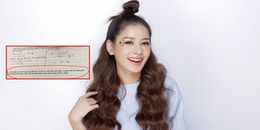yan.vn - tin sao, ngôi sao - Sau ồn ào bị chê hát dở, Chi Pu xuất hiện trong đề thi môn tài chính ngân hàng
