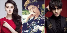 'Sốc' với thu nhập cao 'ngất ngưởng' của Kris, Luhan và loạt sao Trung