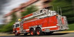 Đã bao giờ bạn tự hỏi tại sao xe cứu hỏa lại có màu đỏ chưa?